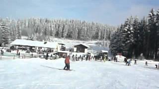 Лыжник Video