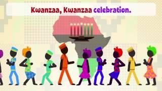 """Quaver Music's """"Kwanzaa Celebration"""""""