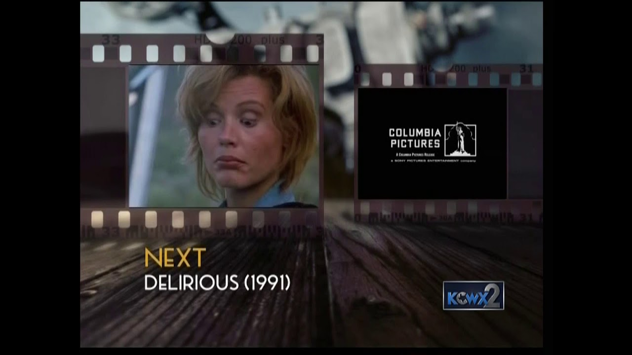 Columbia Pictures/Columbia Tristar Domestic Television/Sony Pictures Television (2000/01/02)