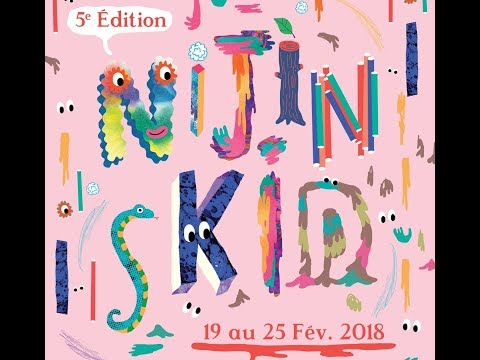 Nijinskid, festival danse et jeune public