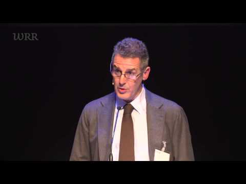 WRR-Lecture 2015 Europe in crisis by professor Mark Mazower