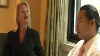 Hypnotist Bernie's Exposition Episode 62 with Jacqueline