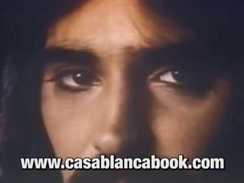 """Sean Delaney-1979 Casablanca Records LP """"Promo Film"""" RARE!!!!!"""