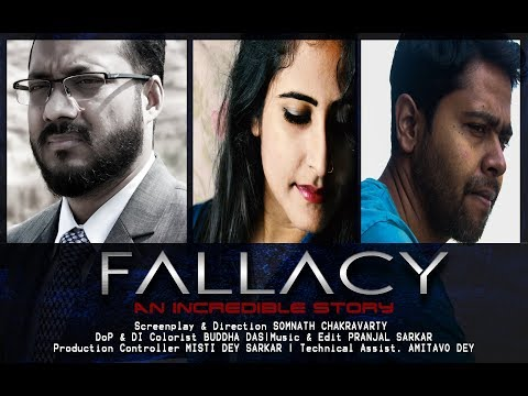 FALLACY  An Incredible Story