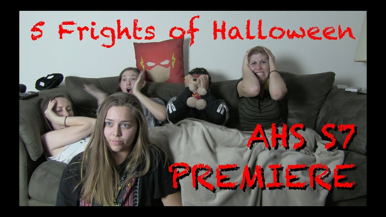 Download 5 Frights of Halloween: AHS Cult S7E1