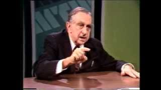 Edward Teller vs. Klaus Traube