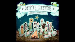 Rend Collective - We Wish You a Merry Christmas