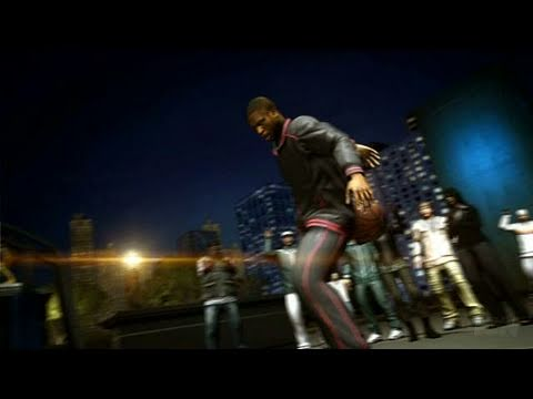 NBA Ballers: Chosen One Xbox 360 Trailer - Dwayne Wade (HD)
