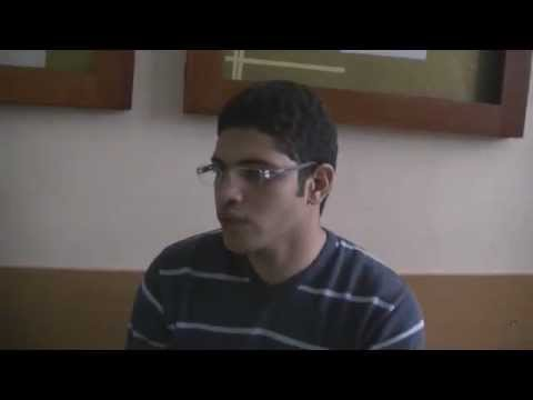 Interview with Mohamed Meky