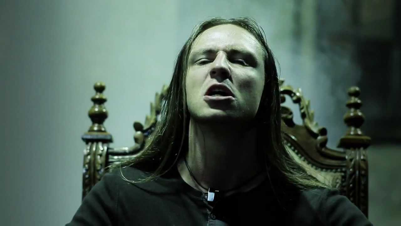 OUROBOROS | SANCTUARY  (Official Music Video + Lyrics)
