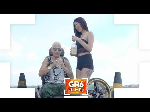 MC Arraia - Posso Te Empurrar (GR6 Filmes)