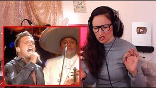 Vocal Coach Reacts - Luis Miguel - La Bikina