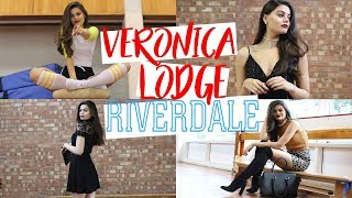 RIVERDALE GET THE LOOK VERONICA LODGE  SEASON 1 HOW EXCITING IS THIS Im recreating 4 of my favourite outfits that Veronica Lodge wore in series 1 of the Netflix Original series Riverdale Riverdale is my ...