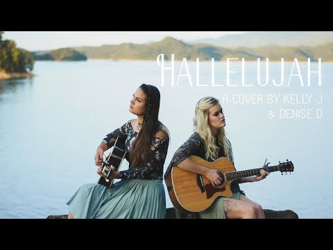 Hallelujah - Kelly J Featuring Denise D