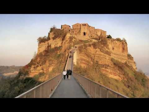 Lazio Region  Italy Travel