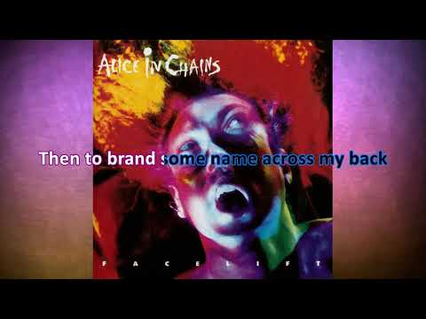 Alice In Chains - Sunshine (Karaoke HD)
