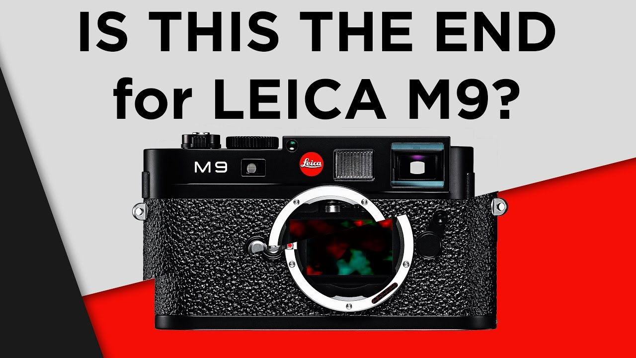 Leica Will No Longer Replace M9 Monochrom Sensors For FREE Whats Your Thought