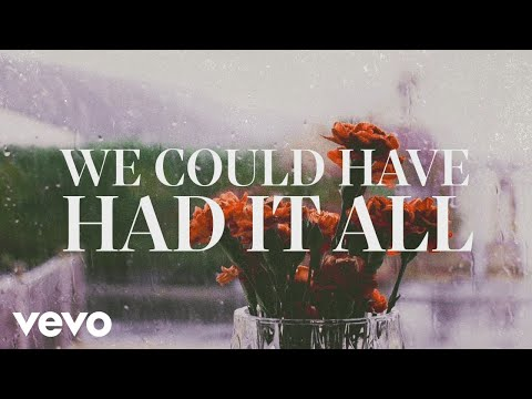 Parachute - Had It All