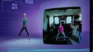 Your Shape Wii Workout Game