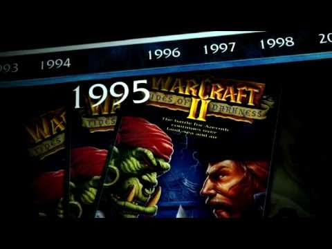 Pulse 57 -  Blizzard & Diablo III News - D3 Technically Complete, Ranger Class, Skill Trees & More!