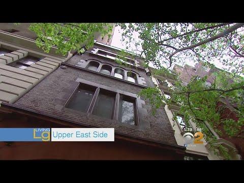 Living Large: East 61st Street