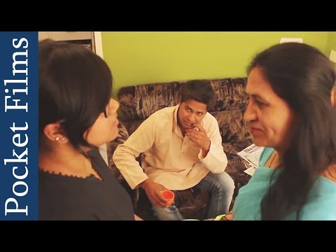 Touching Short Film - Mom is coming | Pocket Films thumbnail