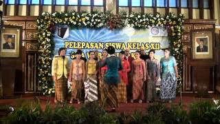 Paduan Suara Sma Warga Surakarta Part 2