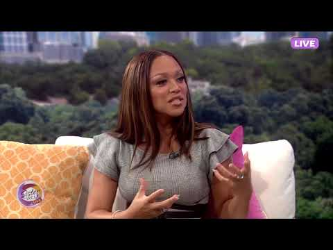 Sister Circle Live | Chante Moore Exclusive
