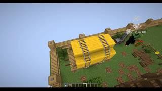 🌽🚜 Redstone Farm 🌽🚜 Folge 28: Böser CREEPER - WHAAAAAAAAA?!