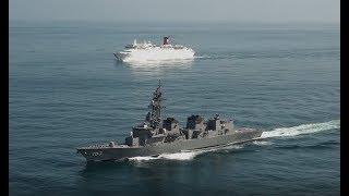 【海外派遣】第31次派遣海賊対処行動水上部隊 活動記録
