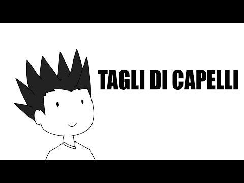 Tagli Di Capelli - Domics ITA - Orion