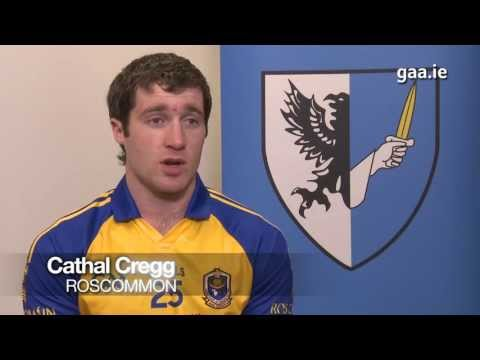 Cathal Cregg Interview June 2013