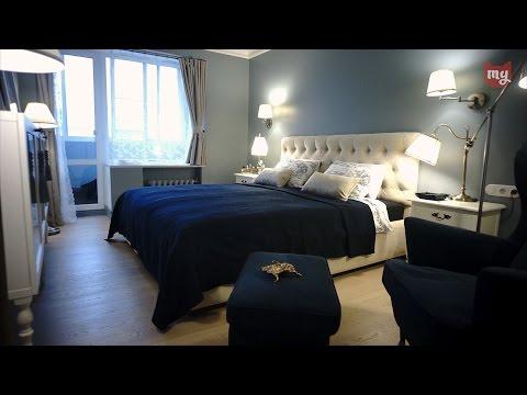 Маленькая квартира с мини-прачечной и находками  из ИКЕА