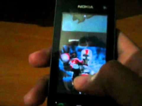 Nokia 5250 Free Apps: Photo Browser