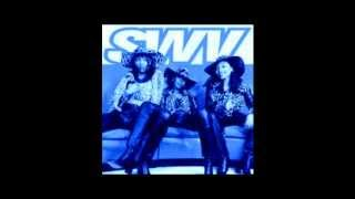 "SWV - ""Rain"" (Chopped & Slowed)"
