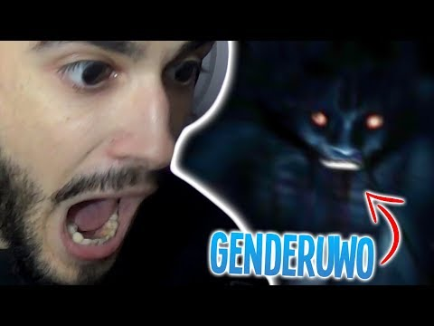 THE GENDERUWO IS THE CREEPIEST INDONESIAN GHOST!!! | DreadOut | Act 1 | Part 4