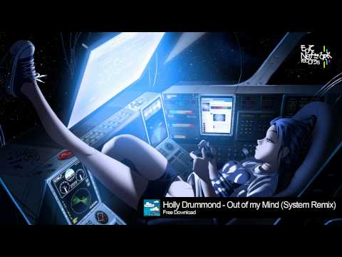 Клип Holly Drummond - Out Of My Mind