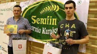 Halowe Mistrzostwa Ostro³êki w Tenisie Ziemnym