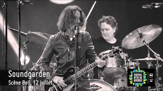 Soundgarden - Searching With My Good Eye Closed - FEQ