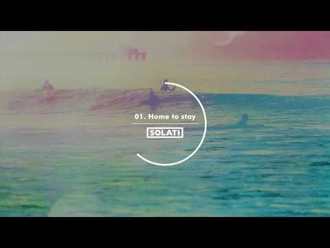 쏠라티(SOLATI) 6th Single Album [Home...