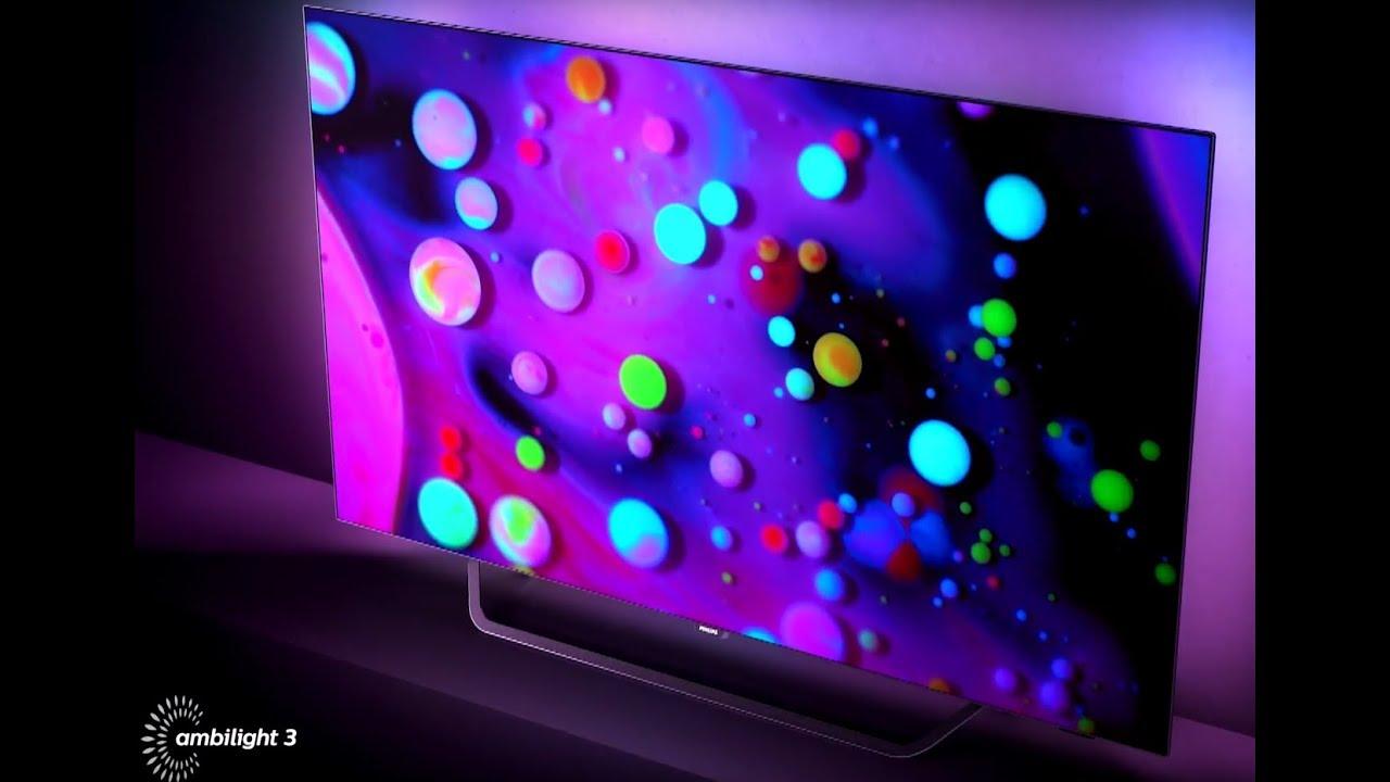 philips 55pos9002 12 tv 80cm ou plus vid o produit. Black Bedroom Furniture Sets. Home Design Ideas