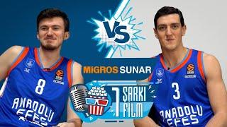 @Migros Türkiye ile 1 Şarkı 1 Film: Tolga Geçim vs. Yiğitcan Saybir