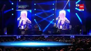Jorge González Festival de Antofagasta 2014 Full Concert HD720p