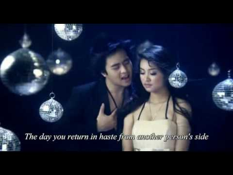 Doi Mat (Those Eyes) - Wanbi Tuan Anh (English Subbed)