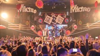 KAVABANGA DEPO  KOLIBRI ft. АНДРЕЙ ЛЕНИЦКИЙ - МОЙ  ПУЛЬС (100%  LIVE) - ЭТО БОМБА !!!!!