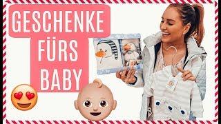 GESCHENKE FÜR DIE BABYSHOWER 😍   20.12.2018   DailyMandT