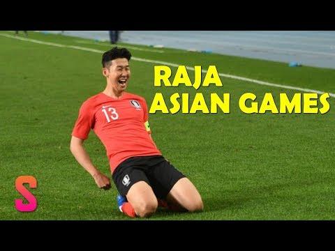 3 Tim Nasional Tersukses Di Cabang Sepak Bola Asian Games