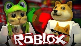 NEJVTIPNĚJŠÍ HRA! Roblox w/Porty! [FullHD,60FPS]