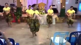 Trading (Akeselah Dance Team) Mp3
