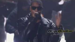 BET 2009 Young Jeezy Feat. Jay Z -  Real as it Gets
